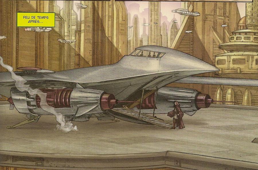 Jedi Legacy Bibliothèque Technologie